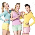 Moda & Beleza - Tons Pastel!  ~  Como Usar?