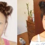 Moda & Beleza - Lacinho no cabelo - Aprenda a fazer