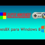 Tutoriais - Tutorial: Emulador Snes8x para Windows 8
