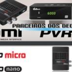 Tecnologia & Ciência - Nova Atualização Duosat Blade Hd Micro 20-06-2013