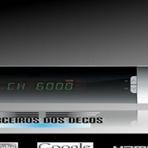 Tecnologia & Ciência - Nova Atualização Duosat Blade Hd V2.5.1 20-06-2013