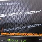 Tecnologia & Ciência - Nova Atualização America Box 20-06-2013