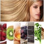 Saúde - Alimentos que fazem crescer cabelo