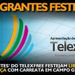 Eleições 2012 - 'Integrantes'  festejam liberação pela Justiça com carreata em Campo Grande
