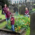 Meio ambiente - Cidade inglesa é tomada por hortas que oferecem alimentos gratuitos a seus moradores
