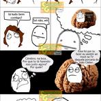 Memes - É dessa maneira que seu cérebro se vinga