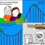 Memes - RollerCoaster Tycoon