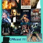 Podcasts - CPRcast 11: Leitura de Comentários... do Filmow