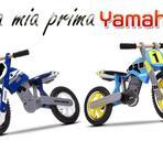 Automóveis - Yamaha lança motos de madeira na Itália