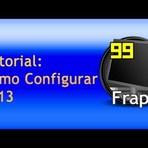 Tutoriais - Tutorial: Como Configurar o Fraps 2013