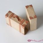 Hobbies - Mini arte,malas de caixa de fósforos