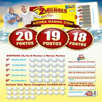 Entretenimento - Resultado da Tele Sena de pais 2013 1º sorteio