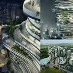 Meio ambiente - Conceito de Urban Forest começará a ser usado no Brasil no próximo ano