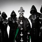 Música - Assista mais um clipe da aterrorizante banda Ghost B.C.