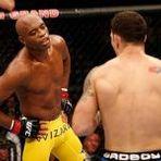 Esportes - Por que a derrota de Anderson Silva foi a vitória do UFC ?