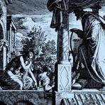 Religião - Quem foi Bate-Seba?