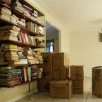 Família e limpeza – tarefas caseiras…