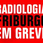 Saúde - Radiologia em Greve - Hospital de Friburgo