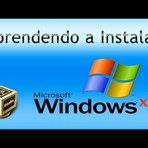 Tutoriais - Como Instalar e Validar Windows XP Service Pack 3 ( VirtualBox )