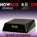Tecnologia & Ciência - Dongle Showbox Kr-100 Loader 14-07-2013