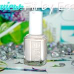 Moda & Beleza - Review: Verniz delicado da Essie