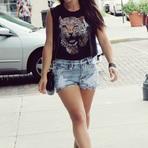 Moda & Beleza - Estrevista de estilo com Lay Karru