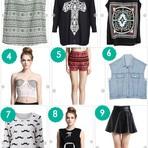 Moda & Beleza - 20 peças desejo da ROMWE