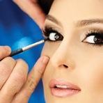 Moda & Beleza - Curso de maquiagem