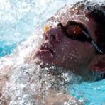 Saúde - Exercícios para fazer na piscina