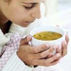 Saúde - Sopas que emagrecem: boas nesse frio intenso