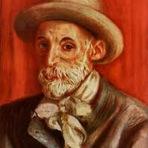 Pintura - Renoir, um gênio e seu sofrimento!