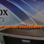Tecnologia & Ciência - Nova Atualização Showbox Sat Hd 27-07-2013
