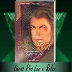 Livros -  O Retrato de Dorian Gray