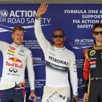 Fórmula 1 - Hamilton é Pole Na Hungria E Ultrapassa Marca De Fangio  EsporteNotícias - Orfury
