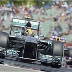Fórmula 1 - Lewis Hamilton vence GP da Hungria, Massa é o 8º