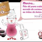 Moda & Beleza - Diretora de Vendas Independente Mary Kay: CONSELHOS DA VOVÓ...
