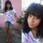 Moda & Beleza - Look do Dia: Caveira Floral