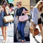 Moda & Beleza -  Qual bolsa usar?