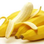 Meio ambiente - Casca de banana pode despoluir rios