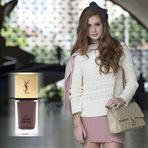 Moda & Beleza - Descubra o esmalte da Nicole em Amor à Vida