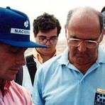 Fórmula 1 - Ex-diretor de prova do GP do Brasil, Mihaly Hidasy morre aos 74 anos em Volta Redonda