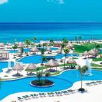 Ofertas - PEIXE URBANO [Oferta Nacional] - Cancun All Inclusive: 5 Noites para Casal + 2 Crianças* no Resort Ocean Breeze Riviera