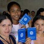 Brasil tem menor taxa de desemprego da história, aponta estudo