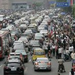Meio ambiente - Ar rarefeito na China: Por razões diferentes, lá como no Brasil, os habitantes optaram por contestar as autoridades que>