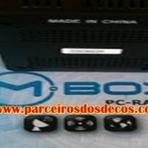 Tecnologia & Ciência - Nova Atualização Dongle M-Box 10-08-2013