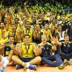 Esportes - Brasil derrota a Argentina no tie-break e conquista o 29º título