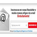 Blogosfera - PopUp Assinar Feed no Blogger