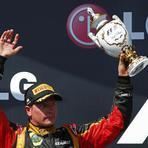 Fórmula 1 - Jornal: com possível saída de Alonso, Ferrari acerta com Raikkonen