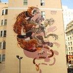 "Pintura - ""Os Grafites Explodidos"" de Nychos! (15 fotos)"