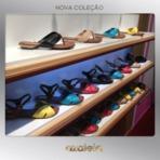 Moda & Beleza - Tendência sapatilhas e rasteirinhas primavera verão 2014